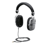Blaupunkt DJ112 Silver Edition Headphones